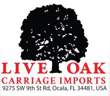 LiveOakCarriageImports.com